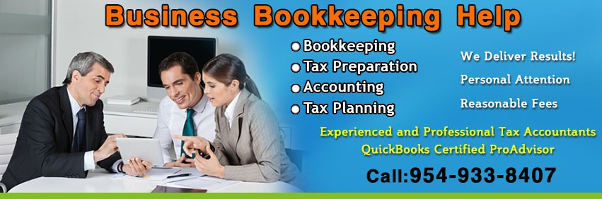 Bookkeeping Help